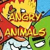 Angry Animals Game Online