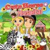 Cute Horse Hospital Game Online