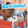 Doc McStuffins Bathtime Game Online