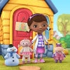Doc McStuffins Clinic Game Online