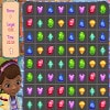 Doc McStuffins Jewel Match Game Online