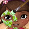 Doc McStuffins Makeover Game Online