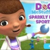 Doc McStuffins Sparkly Ball Sports Game Online