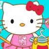 Hello Kitty Goes to School Game Online