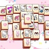 Hello Kitty Mahjong Game Online