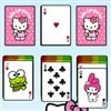 Hello Kitty Solitaire Game Online