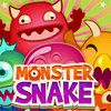 Monster Snake Game Online