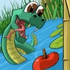 Water Snake Game Online